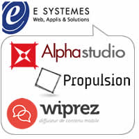 Applications E SYSTEMES