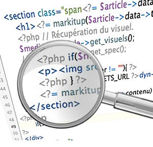 Développement web, technologies Open Sources