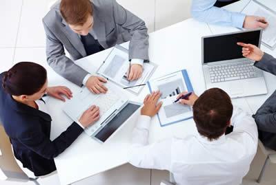 Développement et Solution pour les services informatiques